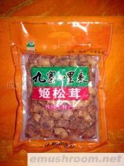 供应四川土特产姬松茸