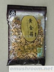 黄金菇、食用菌、天然食品、土特产